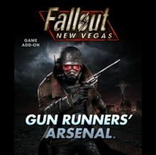 Picture of 異塵餘生 : 新維加斯 DLC: Gun Runners' Arsenal ( 數碼版 )