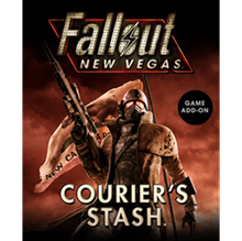 Picture of FALLOUT: New Vegas DLC: Courier's Stash ( digital version )