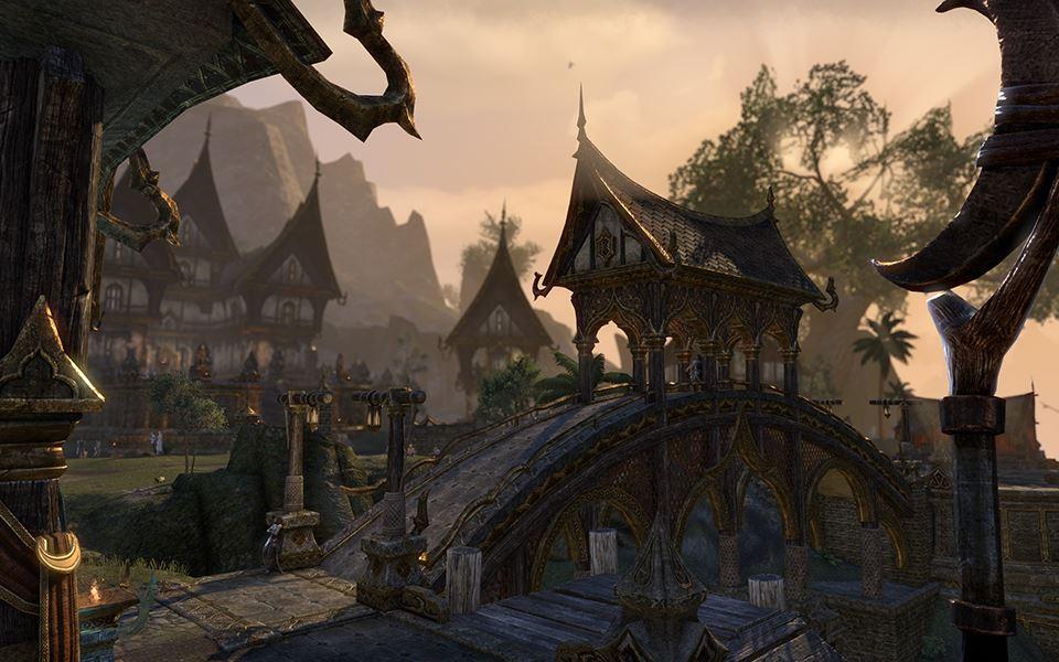 The Elder Scrolls Online: Tamriel Unlimited ( digital version )