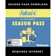 Picture of FALLOUT 4 SEASON PASS ( digital version )