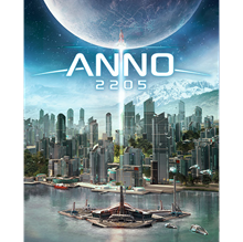 Picture of ANNO 2205 ( digital version )
