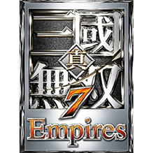 Picture of SHIN SANGOKU MUSOU 7 Empires ( digital version )