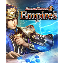 Picture of DYNASTY WARRIORS 8 Empires ( digital version )