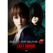 Picture of DEAD OR ALIVE 5 Last Round ( digital version )
