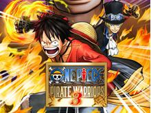 Picture of ONE PIECE PIRATE WARRIORS 3 ( digital version )