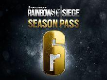 图片 虹彩六号 : 围攻行动 Season Pass ( 数码版 )