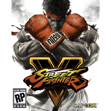 Picture of STREET FIGHTER V ( digital version )