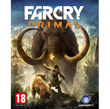 Picture of FAR CRY PRIMAL STANDARD EDITION ( digital version )