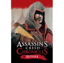 Picture of ASSASSIN'S CREED CHRONICLES : RUSSIA  ( digital version )