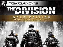 Picture of TOM CLANCY'S THE DIVISION GOLD EDITION ( digital version )