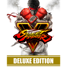 Picture of STREET FIGHTER V DELUXE EDITION ( Digital Version )