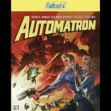 Picture of FALLOUT 4 DLC AUTOMATRON ( digital version )