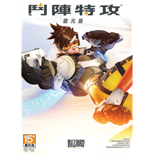 Picture of OVERWATCH : ORIGINS EDITION ( Box Version )