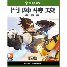 Picture of 《 XboxOne 》OVERWATCH : ORIGINS EDITION ( Box Version )