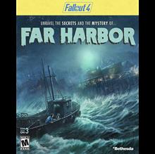 Picture of FALLOUT 4 DLC FAR HARBOR ( digital version )