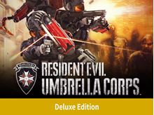 Picture of RESIDENT EVIL UMBRELLA CORPS™ DELUXE EDITION ( Digital Version )