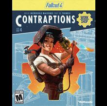 Picture of FALLOUT 4 DLC CONTRAPTIONS WORKSHOP ( digital version )
