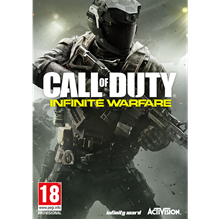 Picture of CALL OF DUTY : INFINITE WARFARE ( digital version )
