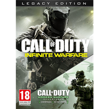 Picture of CALL OF DUTY : INFINITE WARFARE - LEGACY EDITION ( digital version )