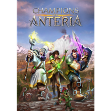 Picture of CHAMPIONS OF ANTERIA ( digital version )