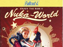 Picture of FALLOUT 4 DLC NUKA-WORLD ( digital version )
