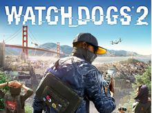 Picture of WATCH DOGS 2 - Standard Edition PRE-ORDER ( digital version )