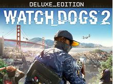 Picture of WATCH DOGS 2 - Deluxe Edition PRE-ORDER ( digital version )