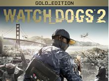 Picture of WATCH DOGS 2 - Gold Edition ( digital version)