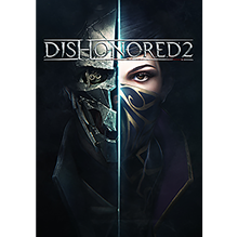 Picture of DISHONORED 2 ( digital version )