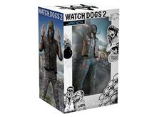图片 WATCH DOGS 2 WRENCH FIGURINE