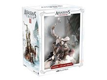 图片 ASSASSIN'S CREED CONNOR - THE LAST BREATH FIGURINE