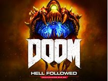 Picture of DOOM DLC HELL FOLLOWED ( digital version )