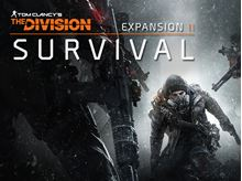 Picture of TOM CLANCY'S THE DIVISION - Expansion II : Survival  ( digital version )