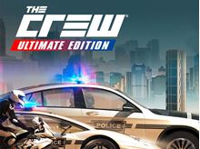 Picture of THE CREW ULTIMATE EDITION ( digital version )
