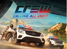 Picture of THE CREW - Calling All Units Upgrade DLC ( digital version )