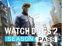 Picture of WATCH DOGS 2 - SEASON PASS ( digital version )
