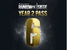 Picture of TOM CLANCY'S RAINBOW SIX SIEGE YEAR 2 Season Pass ( digital version )