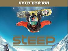 Picture of STEEP - Gold Edition ( digital version)