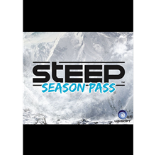 Picture of STEEP - Season Pass ( digital version )