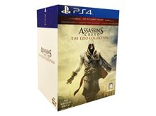 Picture of 《PlayStation 4》 ASSASSIN'S CREED : THE EZIO COLLECTION - Collector's Edition ( Box Version )