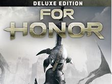 Picture of FOR HONOR - Deluxe Edition PRE-ORDER ( digital version )