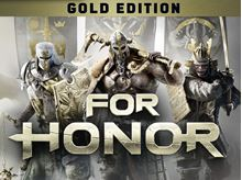 Picture of FOR HONOR - Gold Edition PRE-ORDER ( digital version )