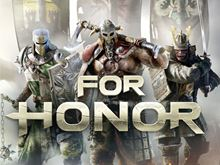 Picture of FOR HONOR - Standard Edition ( digital version )