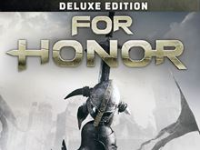 Picture of FOR HONOR - Deluxe Edition ( digital version )