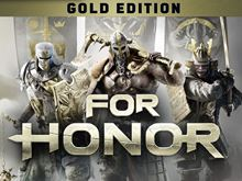 Picture of FOR HONOR - Gold Edition ( digital version )