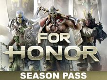 Picture of FOR HONOR - Season Pass ( digital version )