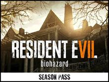 Picture of RESIDENT EVIL 7 biohazard SEASON PASS ( Digital Version )