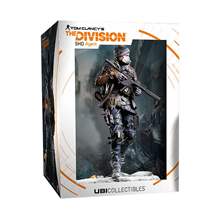 Picture of THE DIVISION SHD AGENT FIGURINE
