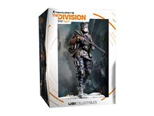 图片 THE DIVISION SHD AGENT FIGURINE