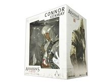 图片 ASSASSIN'S CREED 3 BUST CONNOR FIGURINE